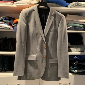 J.Crew Thompson suit jacket (new without tags)